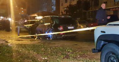 Shpërthim gjatë natës në Tiranë, i vendoset tritol makinës