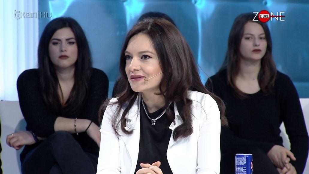 """""""Rama është lojtar kombëtar dhe ndërkombëtar"""", Elisa Spiropali debaton me Çanin"""