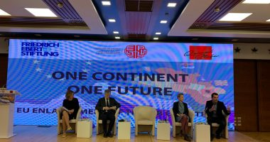 Zgjerimi i BE në Ballkanin Perëndimor, Veliaj: Tirana shembulli më i mirë në promovimin e të rinjve