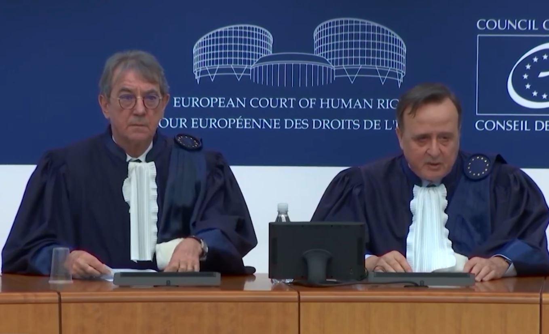 Gjykata e Strasburgut refuzon kërkesën e zyrës ligjore serbe lidhur me ligjin për Liritë Fetare