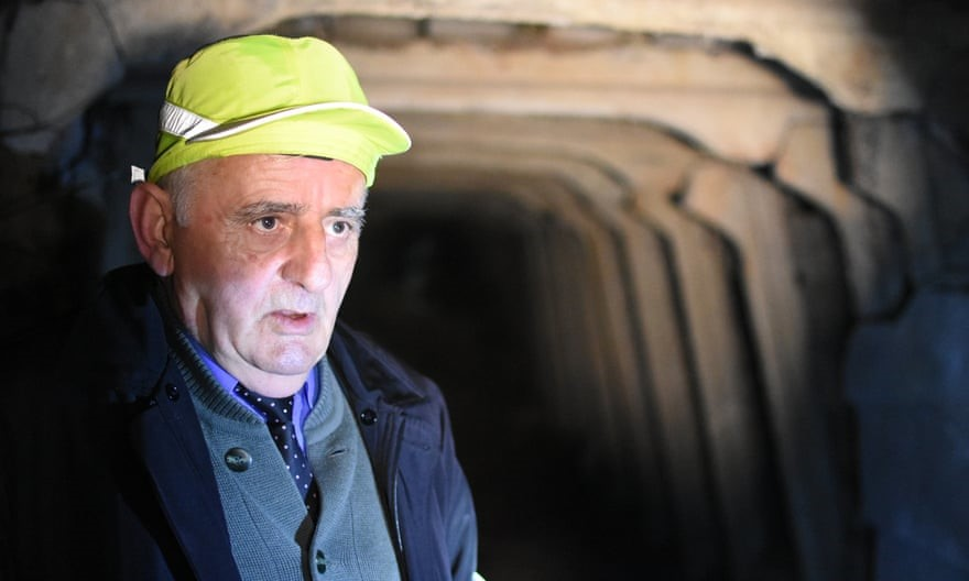"""Ndërtoi për 20 vjet Kukësin """"anti-bërthamor"""", mediat britanike jehonë inxhinierit shqiptar"""