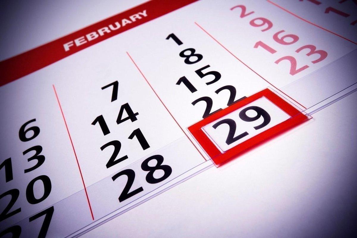 Disa fakte që nuk i keni ditur për 29 shkurtin, sekretet e vitit të brishtë