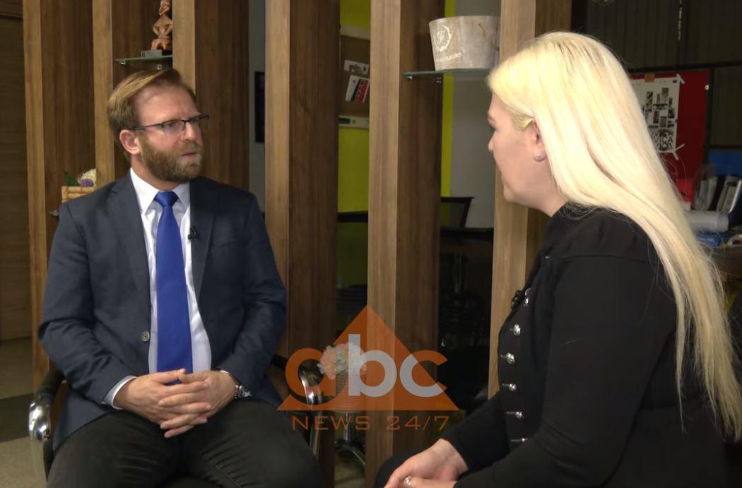 Haki Abazi për ABC News: Krijimi i qeverisë së re, rëndësi e zhvillimeve në Kosovë dhe rajon