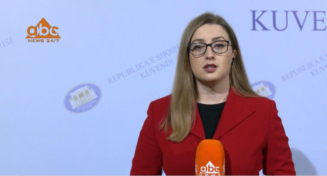 """""""Anti KÇK"""", Komisioni i Sigurisë nis shqyrtimin e ligjit: Nuk ka mundësi për ndryshime"""