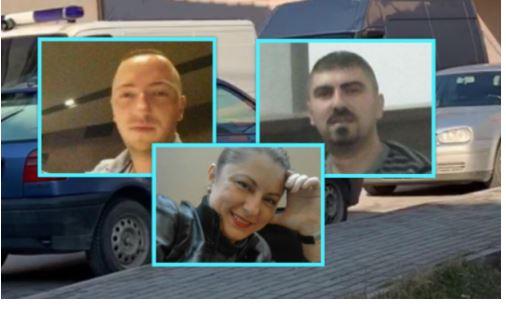 Tragjedia në Gjilan/ Pasi vrau familjarët, efektivja e policisë shkoi në një lokal