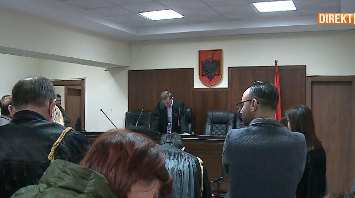 """EMRAT/ Operacioni """"Fati i lojërave"""", 87 të arrestuar dalin përpara Gjykatës Penale të Tiranës"""