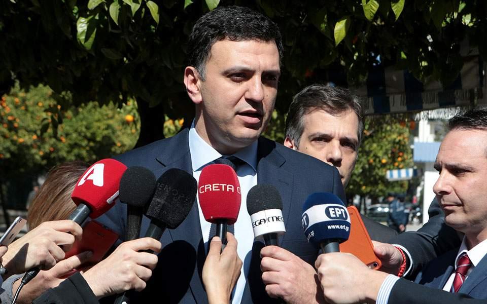 Koronavirusi/ ministri grek i Shëndetësisë: Nuk ka vend për panik, kemi gati 13 spitale për karantinë
