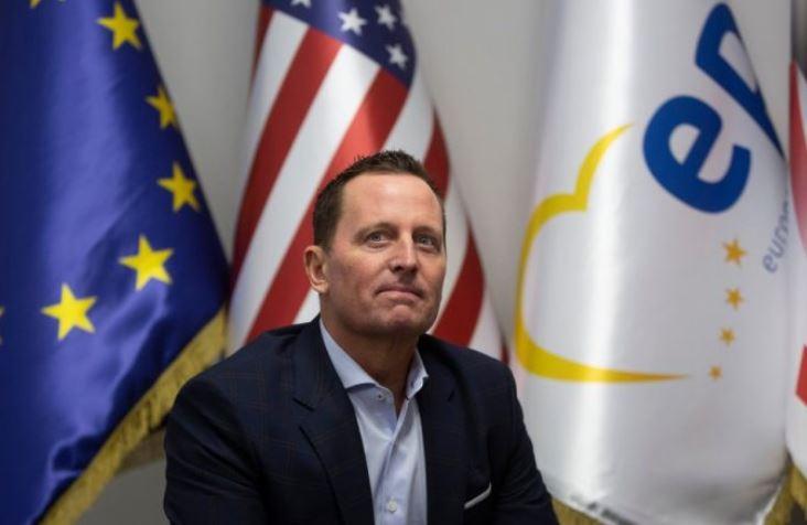 Grenell: Takimi në SHBA mundësi për krijimin e zonës ekonomike mes Kosovës dhe Serbisë