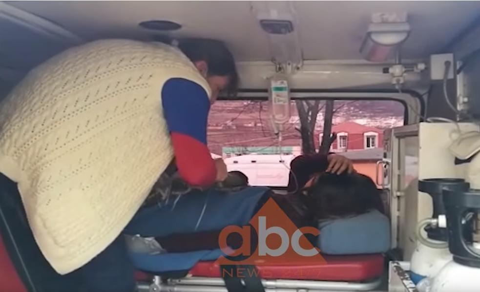 Helmohen nxënësit në Bulqizë, një prej tyre është nisur drejt Tiranës