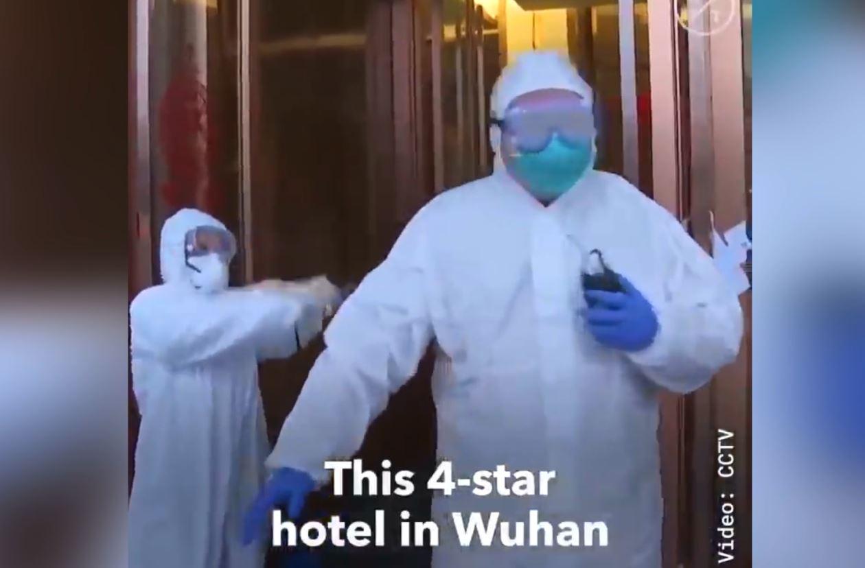 Vendime drastike në Kinë: Dënohet me burg kushdo që përhap informacione të pasakta për virusin