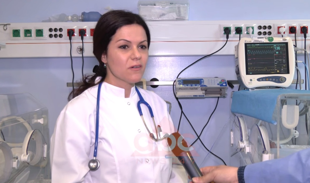 """Spitali """"Hygeia"""" ofron kujdes të specializuar për bebet e lindura premature dhe nënat e reja"""