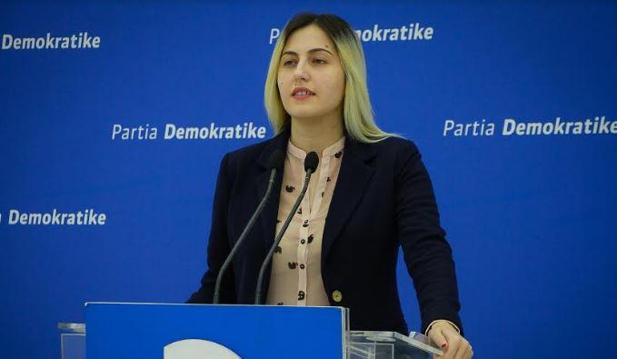 Ina Zhupa: Rama një dështim, Basha model i politikës europiane