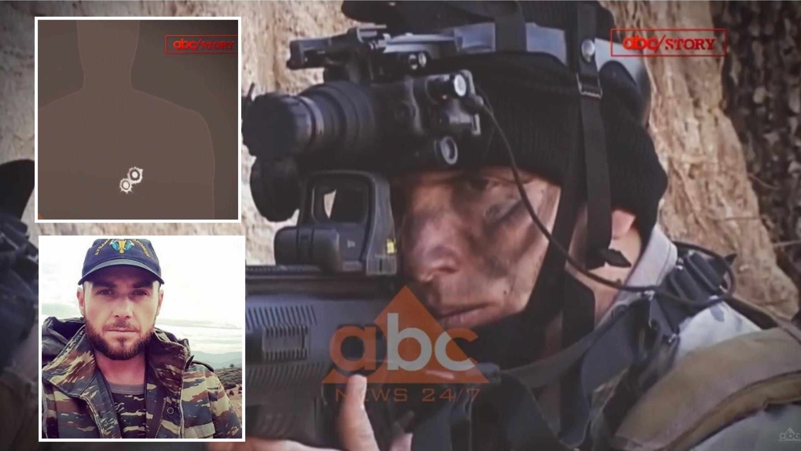 VIDEO/ Ekspertiza konfirmon Abc Story-in: Kostantin Katsifas vrau veten
