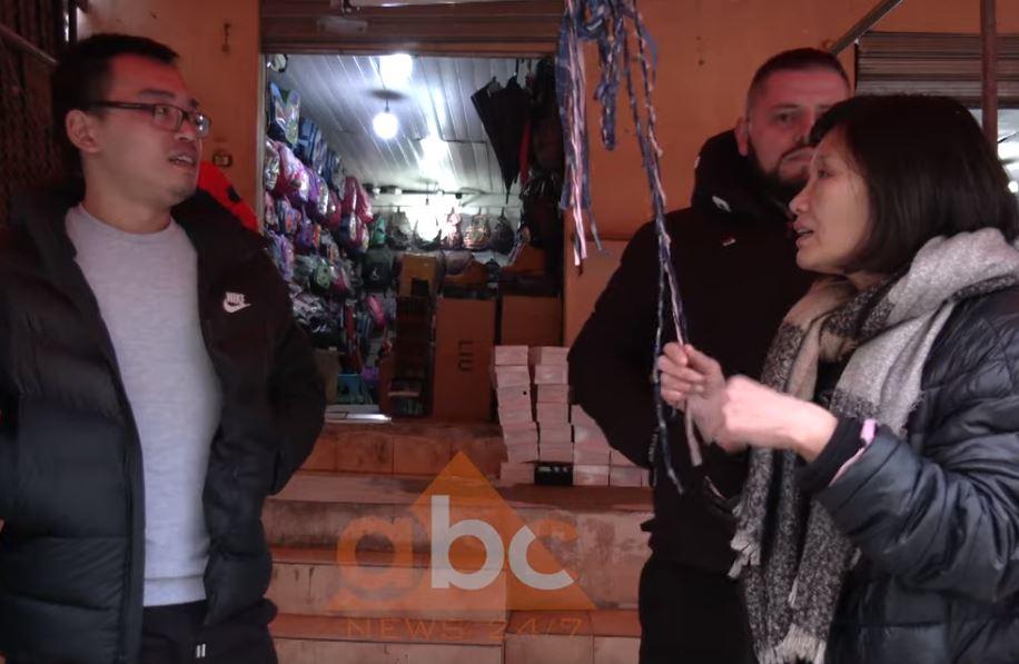 Komuniteti kinez në Tiranë: Qytetarët na shohin me një sy tjetër që prej përhapjes së koronavirusit