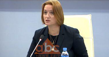 """Shqipëria në listën """"gri"""", Denaj: Forcim i ligjit kundër pastrimit të parave"""