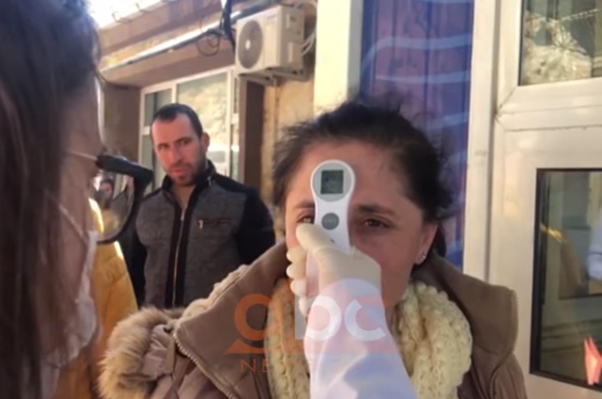 """VIDEO/ Koronavirusi, """"Abc News"""" vëzhgim në çdo pikë doganore: Në Kakavijë s' ka kontrolle"""