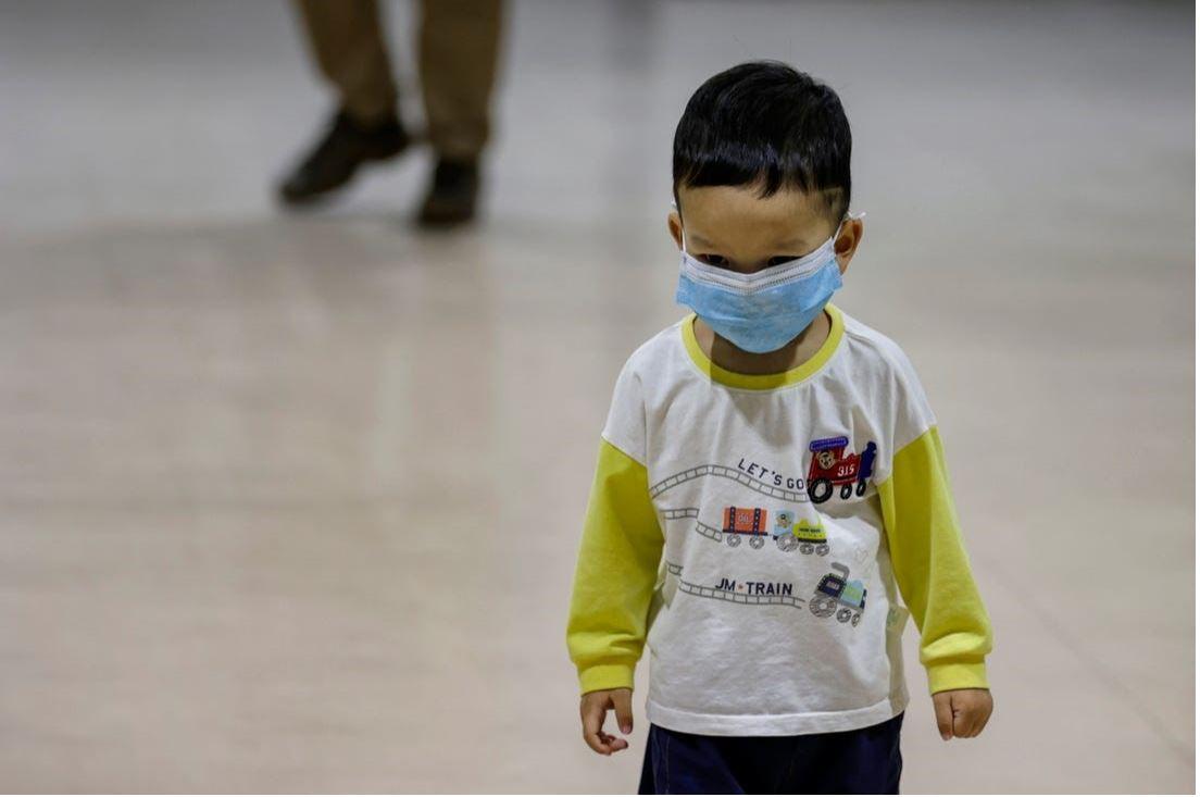 Koronavirusi/ Pse deri tani nuk ka raste të sëmundjes te fëmijët nën moshën 9-vjeçare