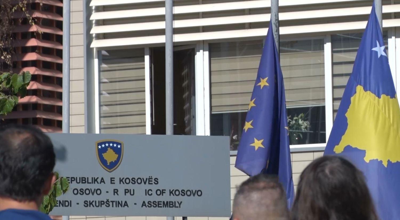 """""""Ka shumë plagë të hapura"""", UNDP: Shumica e shqiptarëve dhe serbëve pro pajtimit ndëretnik"""