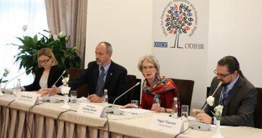 Mbledhja e Këshillit Politik, reagon OSBE: Mirëpresim dakordësinë e partive brenda 31 majit