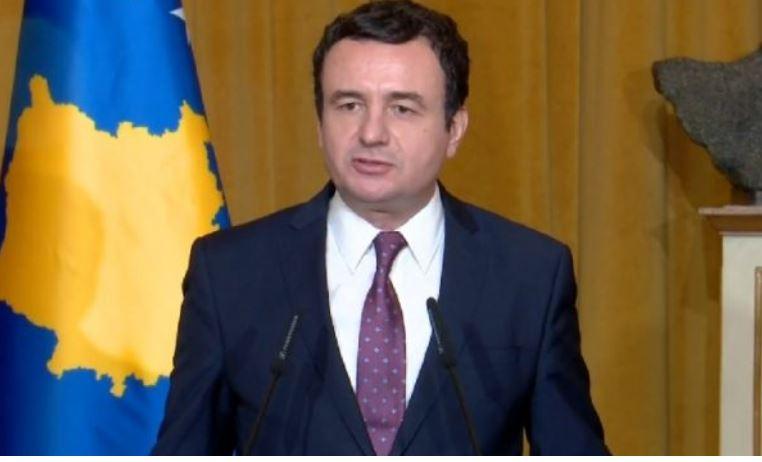 """""""Kohë e humbur"""", BE: Vendimi për taksën hap pozitiv për dialogun mes Serbisë dhe Kosovës"""