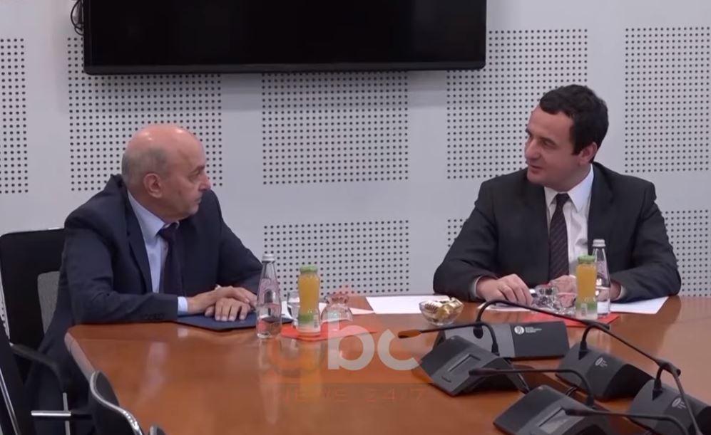 Optimizëm në LVV dhe LDK për arritjen e marrëveshjes së koalicionit
