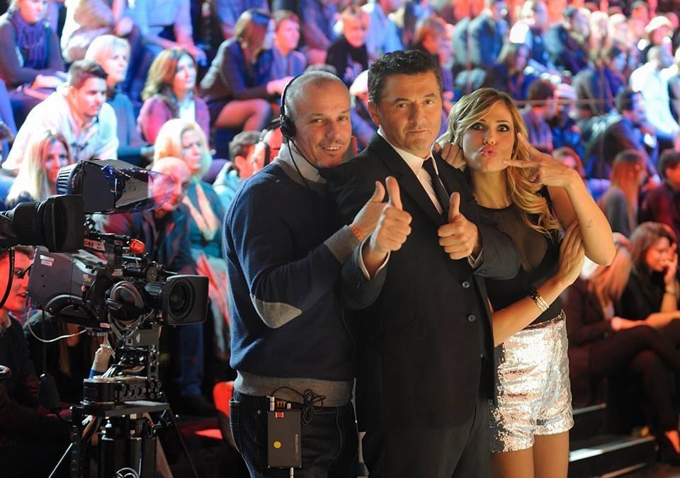 Koronavirusi, televizionet italiane largojnë publikun nga studiot