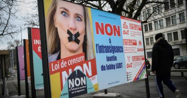 Zvicra voton ligjin kundër diskriminimit mbi baza seksuale