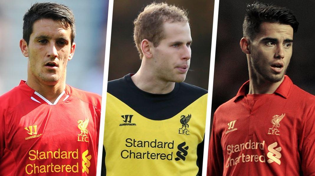 """Si u bë Liverpooli i madh? Ja lojtarët """"e padëshiruar"""" që të kuqtë larguan"""