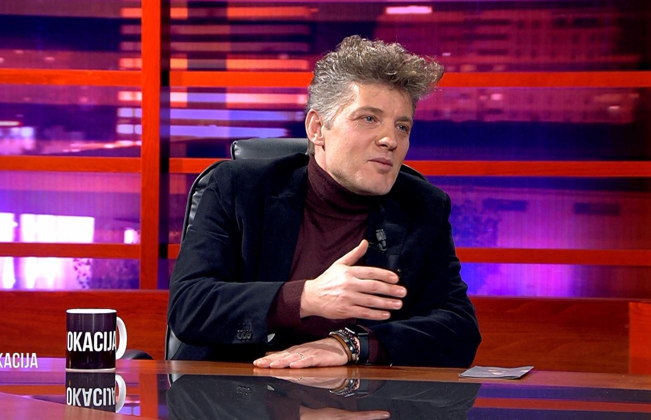 Lulzim Zeqaj: Si Alfred Trebicka më mbushi mendjen të bëhesha aktor