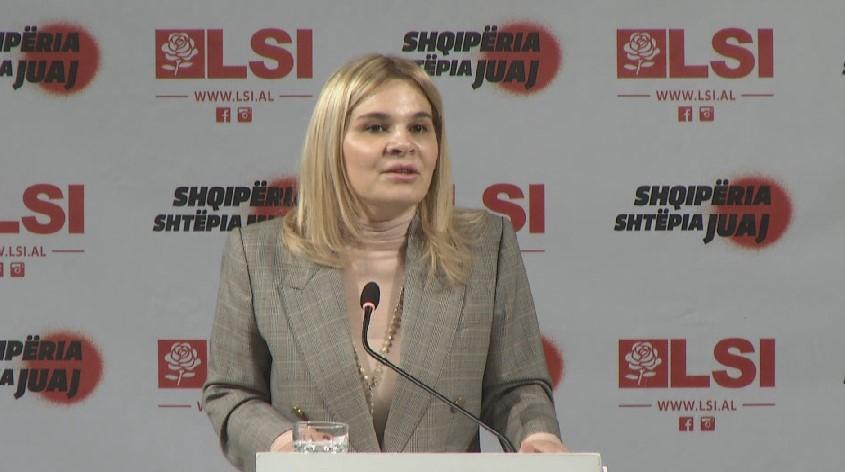 Kryemadhi: Rama do fusë dorën në xhepin e shqiptarëve, për të shlyer 850 milionë eurot e marra borxh