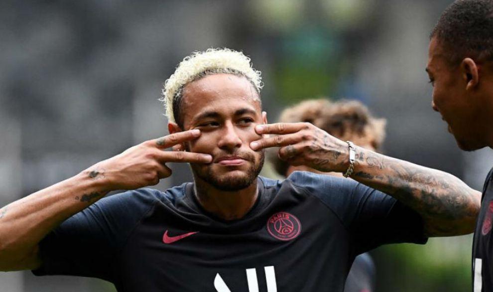 Solidarizohet edhe Neymar, zbulohet shifra e dhuruar për UNICEF