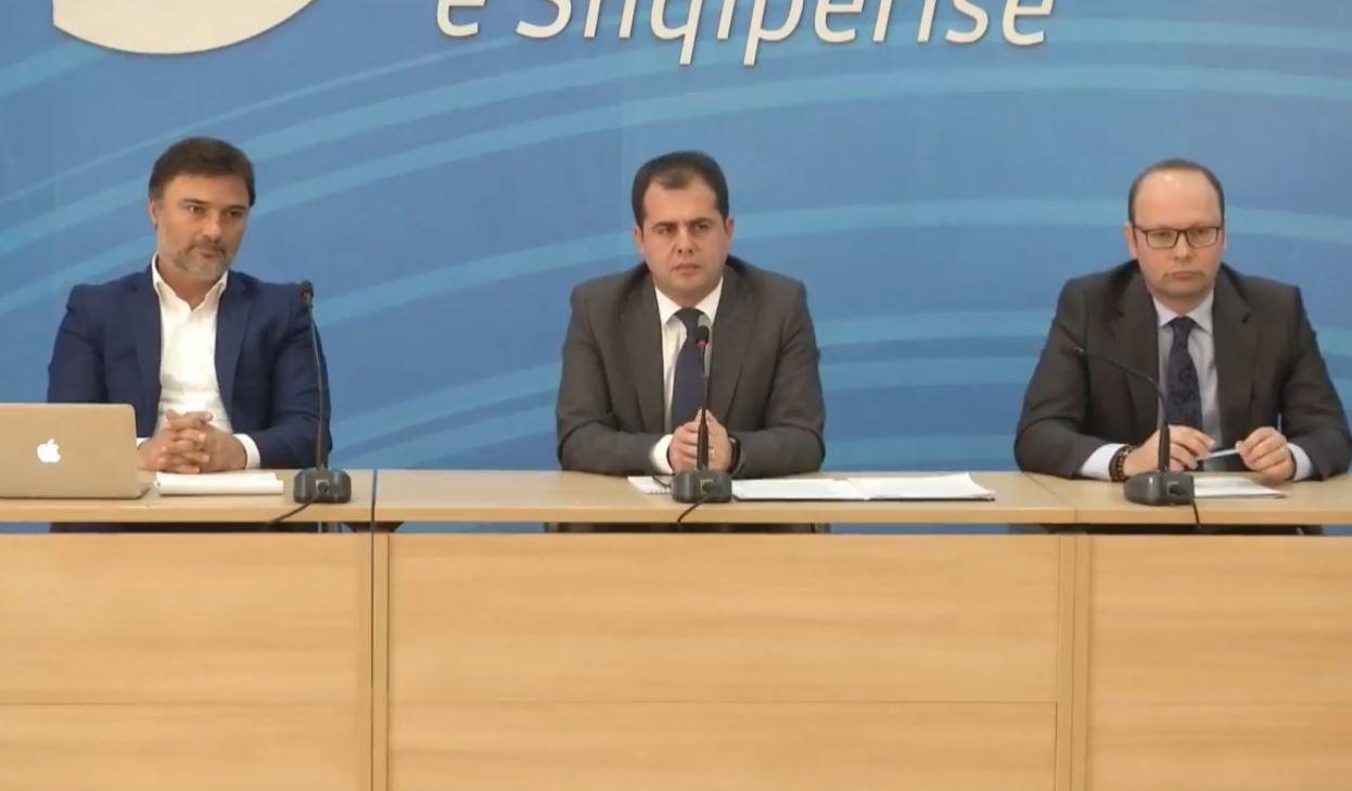 """""""Paketa kundër krimit zgjedhor"""", PD: Prioritet garantimi i fushë së barabartë për të gjithë prioritet"""