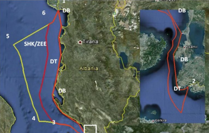 Pakti detar, kurbani i konfliktit greko-turk