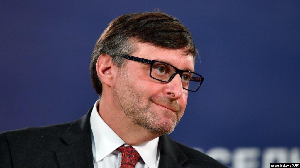Palmer: Me BE-në nuk jemi rivalë, të angazhuar në normalizimin e marrëdhënieve Kosovë-Serbi