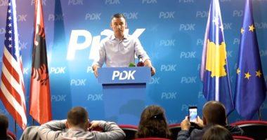 """""""Reciprociteti ndaj Serbisë"""", opozita kërkon mbledhje të jashtëzakonshme"""