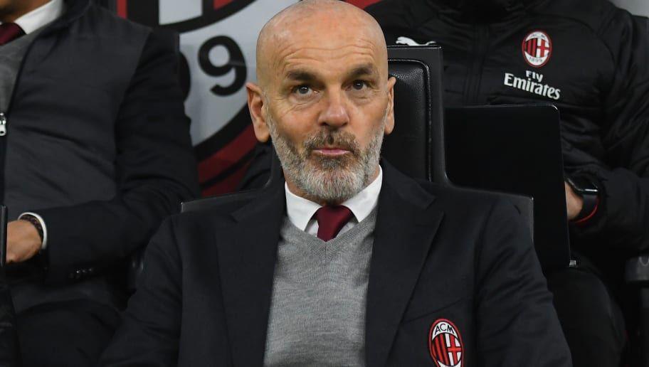 Pioli nuk ka frikë: Ndeshja me Juventusin e duhura, i kemi cilësitë