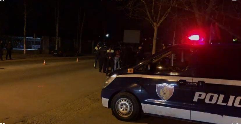 VIDEO / Çpo ndodh? Me kallash e anti-plumb, policia e shtetit në aksion kombëtar