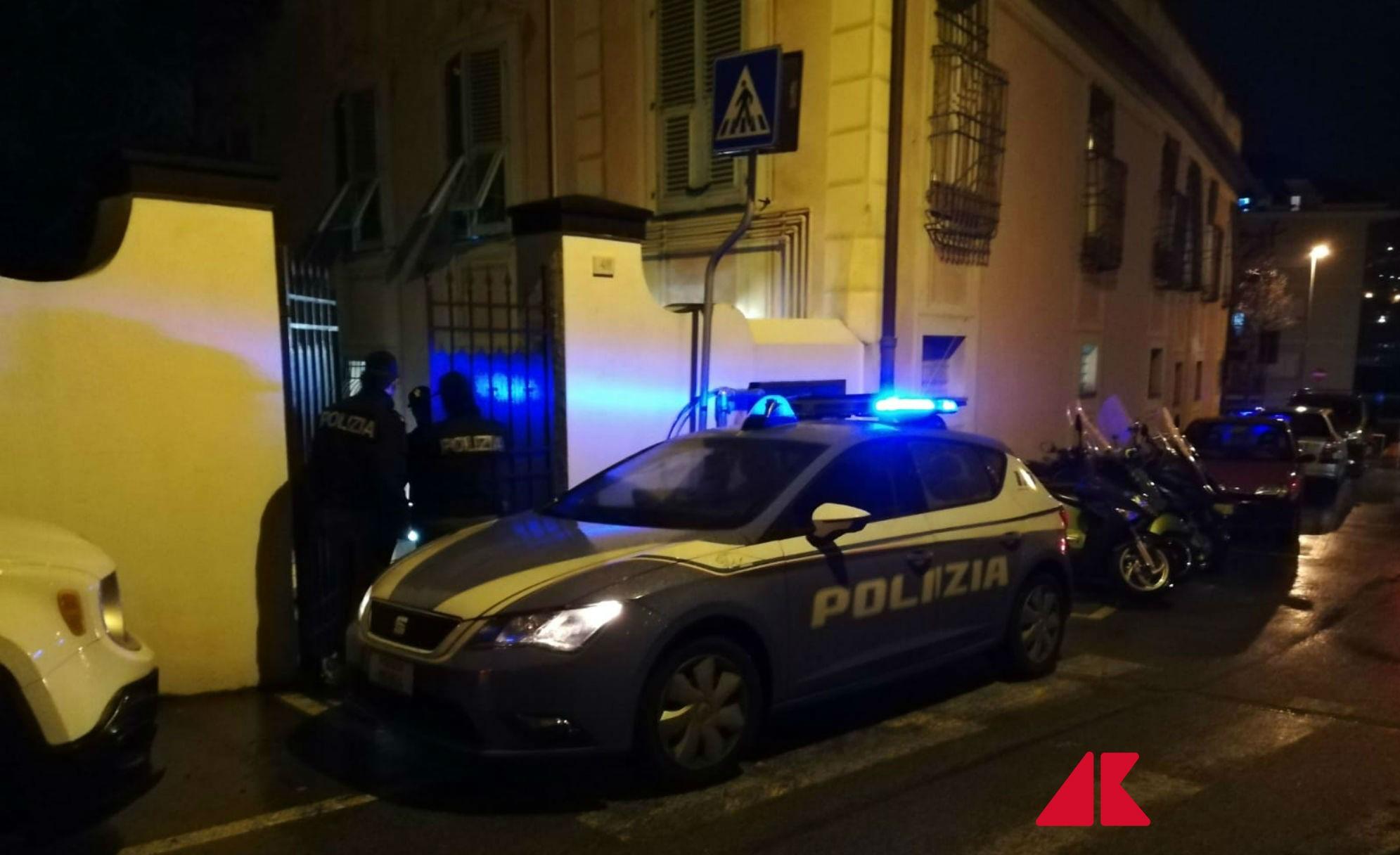 Nga prostitucioni te pornografia dhe rrëmbimet, Itali dëbon shqiptarin e tmerrshëm