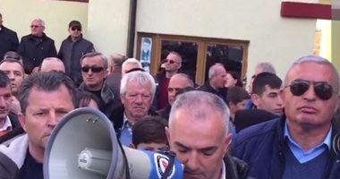 Sapo po kthehej nga protesta, humb jetën naftëtari i Ballshit