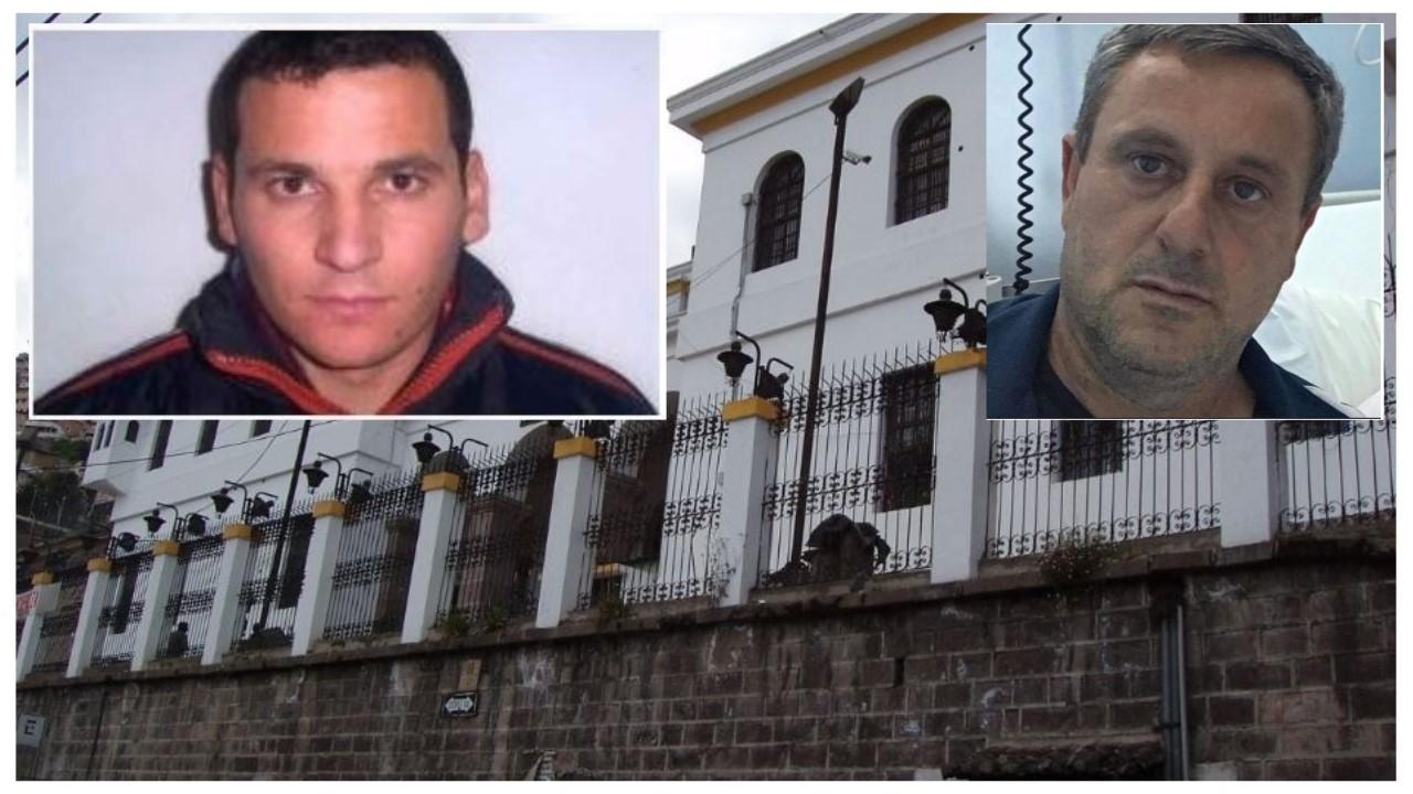Dritan Rexhepi-Ndrek Prengës: Më kanë prerë në besë, nuk duhej ta vrisnin Janin