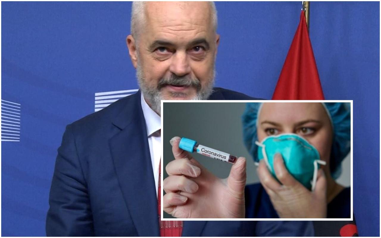 Rama reagon për Koronavirusin: Mos besoni gojët e liga, jemi gati ta përballojmë me profesionalizëm të lartë