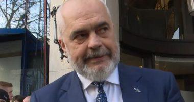 """""""Franca heq veton për negociatat me Shqipërinë dhe Maqedoninë e Veriut"""": Rama komenton deklaratën e Macron"""