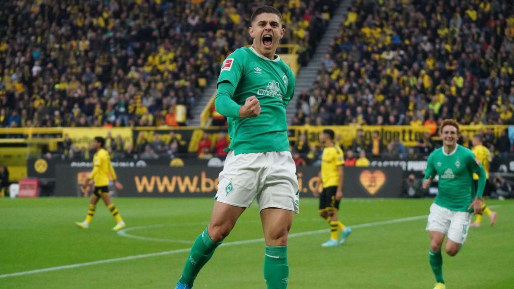 Shorti i çerekfinaleve të DFB Pokal, sfidë delikate për Werderin e Rashicës
