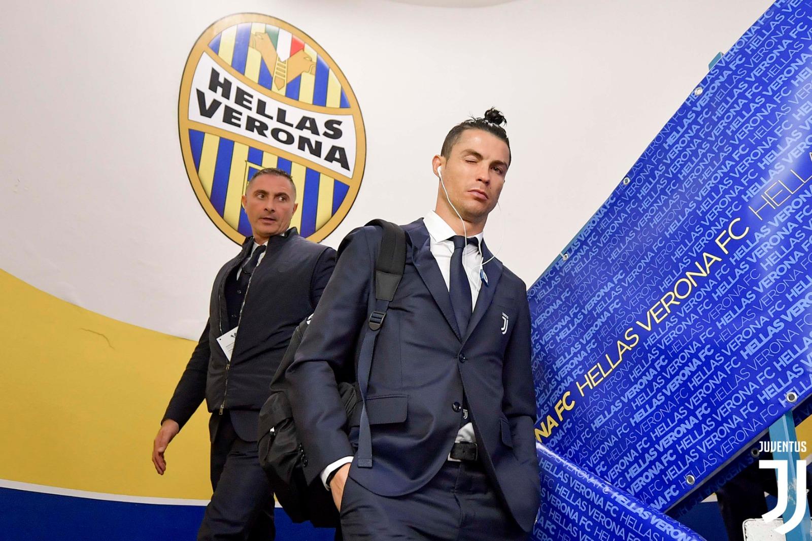 CR7 në historinë e Juventusit, tani do rekordin absolut të Serie A