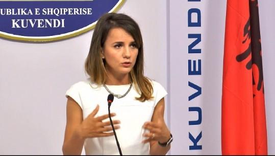Reforma Zgjedhore/ Rudina Hajdari publikon draftin: Transparencë në zgjedhjet e përgjithshme