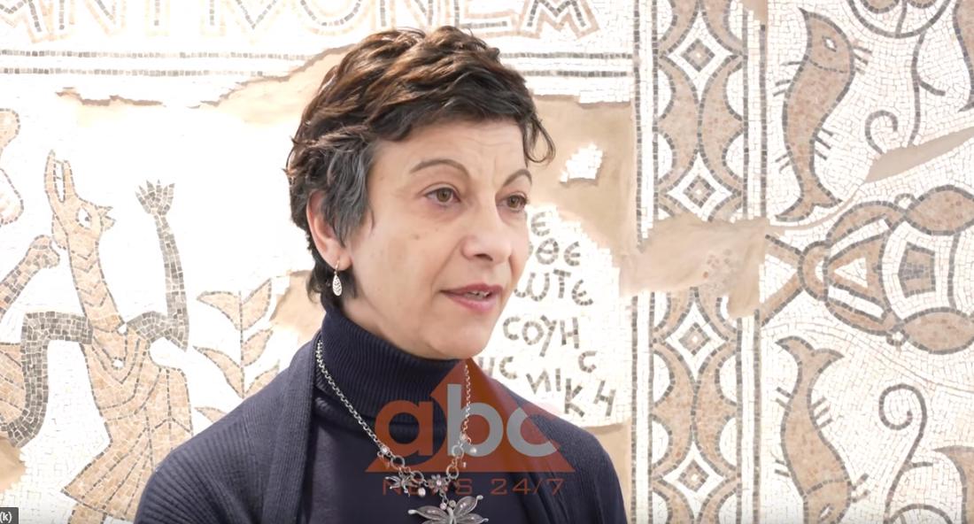 Historia e shkencëtares që sfidoi diktaturën, Sabiha Kasimati rrëfehet në një libër për fëmijë