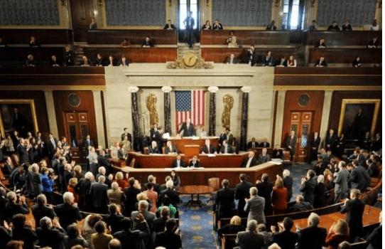 Senati kufizon fuqitë ushtarake të Trumpit kundër Iranit