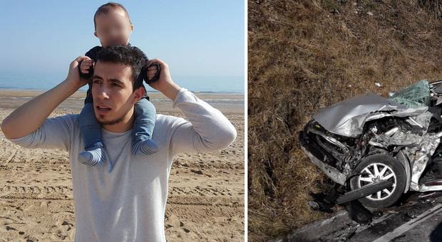 EMRI/ Po kthehej nga puna, humb jetën në aksident i riu shqiptar