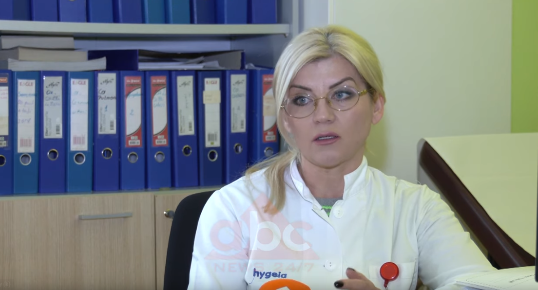 Kanceri i qafës së mitrës, apeli i fortë i mjekes: Parandalojeni përmes vaksinimit