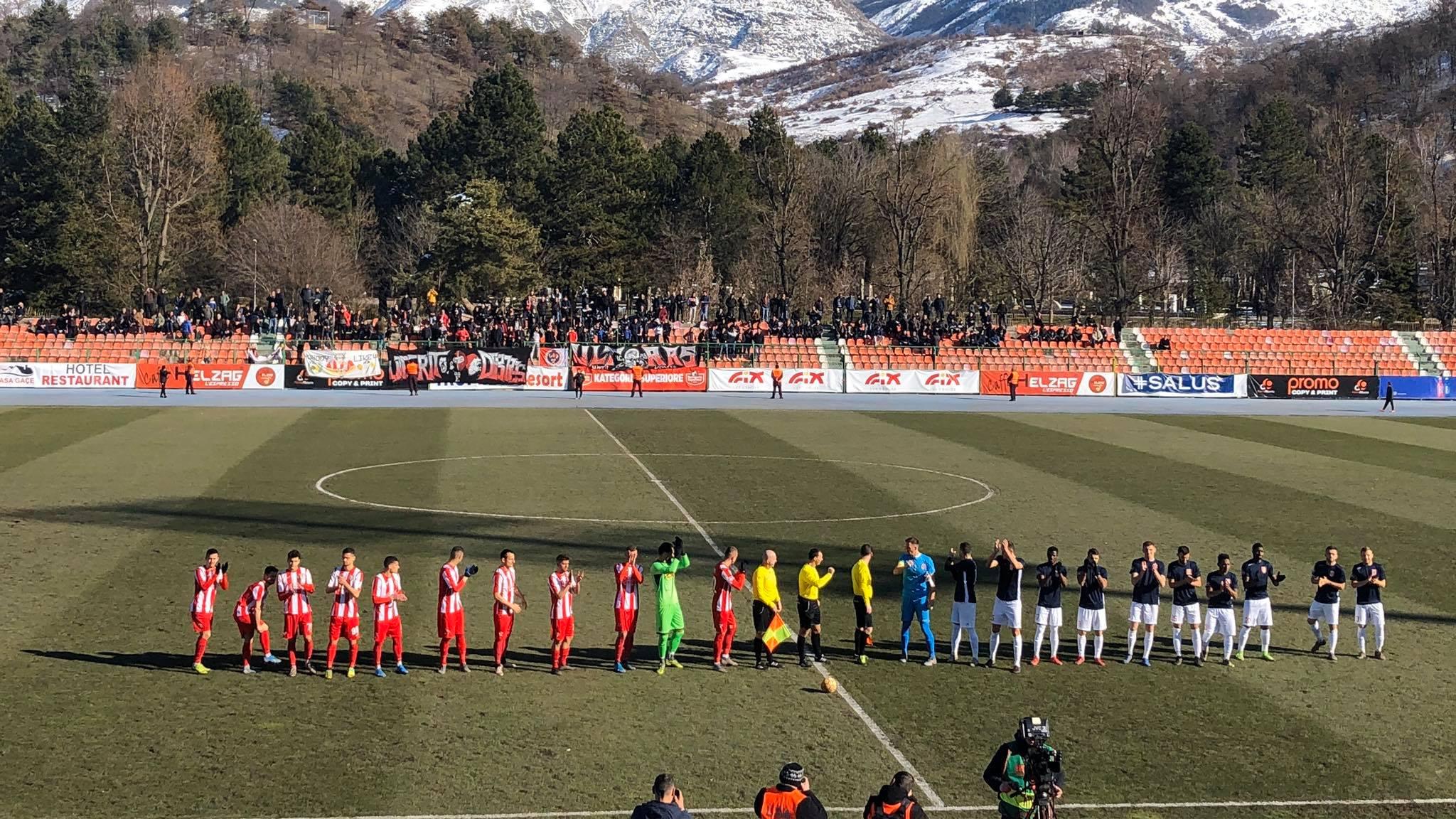 Rreshtimet në Korçë: Tirana me një ndryshim, Bregu e nis nga stoli për Skënderbeun